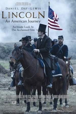 Image Lincoln: An American Journey