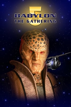 Image Babylon 5: The Gathering
