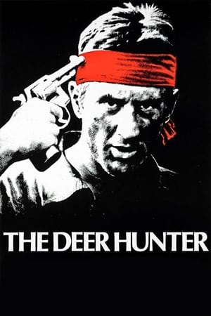 Poster The Deer Hunter 1978