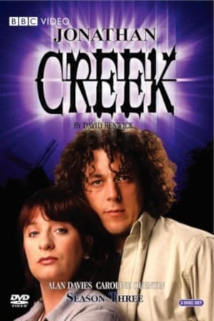 Image Jonathan Creek