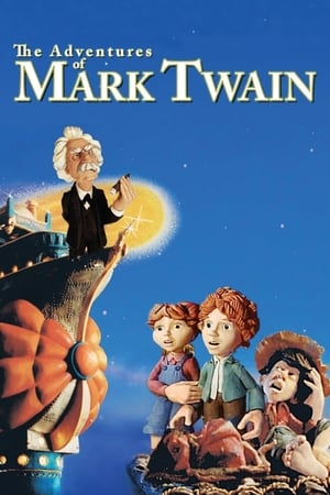 Image The Adventures of Mark Twain