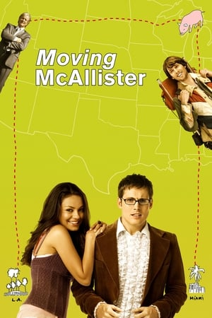 Image Moving McAllister