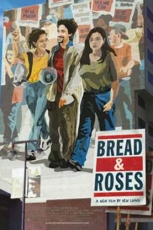 Image Bread and Roses