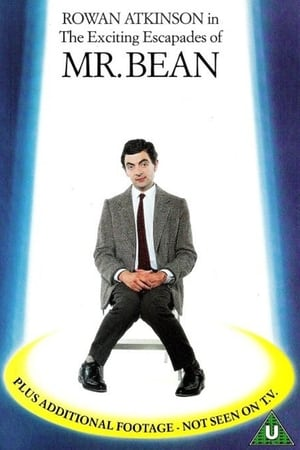 Image The Exciting Escapades of Mr. Bean