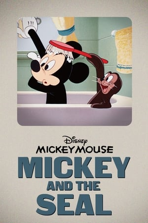 Image Mickey and the Seal