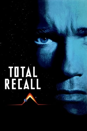 Poster Total Recall 1990