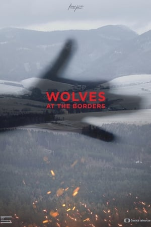 Image Wolves at the Borders