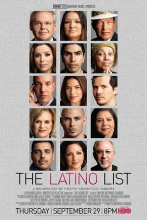 Image The Latino List