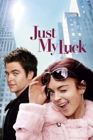 Poster Just My Luck 2006