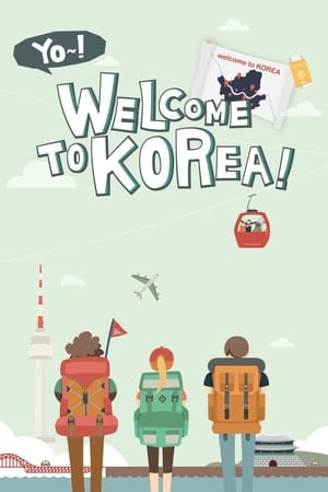 Image Yo! Welcome to Korea!
