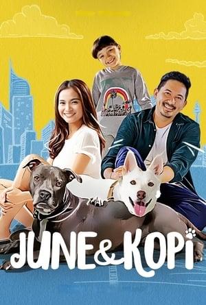 Ver Online June & Kopi