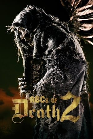 Image ABCs of Death 2