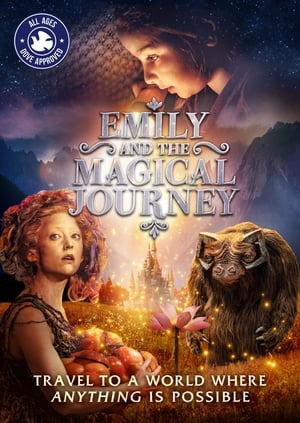 Image Emily and the Magical Journey