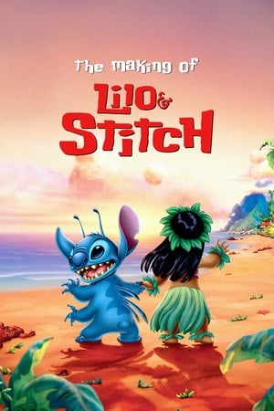 Poster The Story Room: The Making of 'Lilo & Stitch' 2005