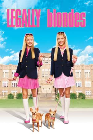 Image Legally Blondes