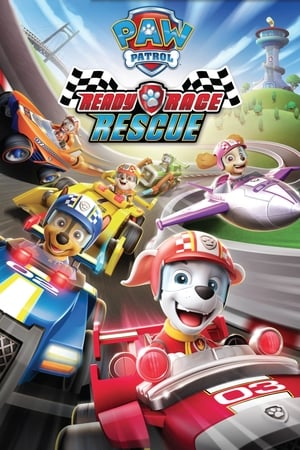 Poster Paw Patrol: Ready, Race, Rescue! 2019