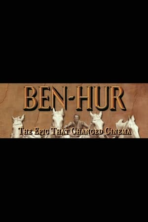 Image Ben-Hur: The Epic That Changed Cinema