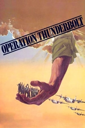 Image Operation Thunderbolt