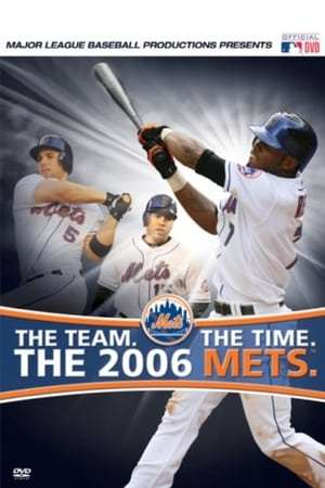 Image The Team. The Time. The 2006 Mets