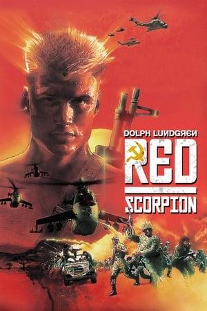 Le Scorpion rouge