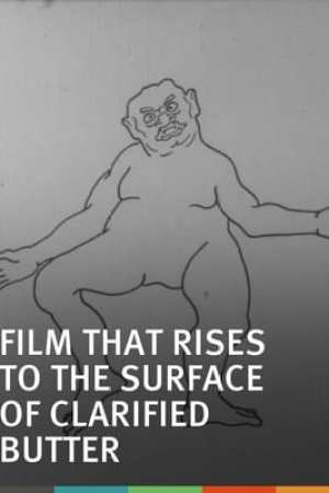 Image The Film That Rises to the Surface of Clarified Butter