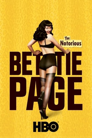 Image The Notorious Bettie Page