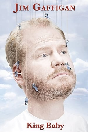 Image Jim Gaffigan: King Baby