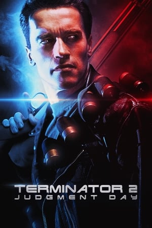 Poster Terminator 2: Judgment Day 1991
