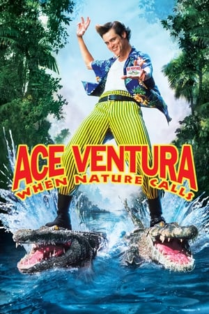 Image Ace Ventura: When Nature Calls