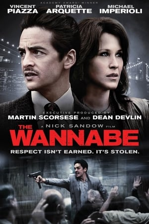 Poster The Wannabe 2015