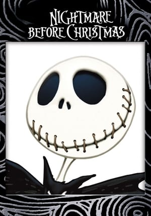 Image Nightmare Before Christmas