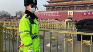 Diario de una Cuarentena: El Coronavirus en China