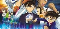 Detective Conan : the fist of blue sapphire 2019