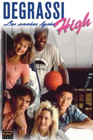 Image Degrassi High
