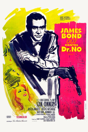 Image James Bond 007 contre Dr. No