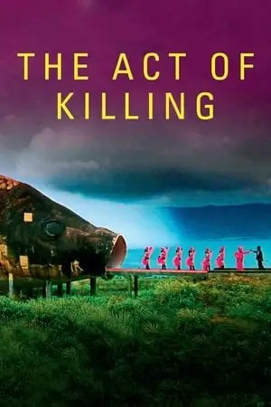 Image The Act of Killing