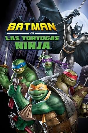 Ver Online Batman y las Tortugas Ninja