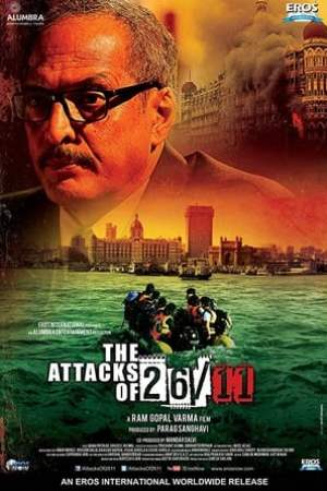 Image The Attacks Of 26-11