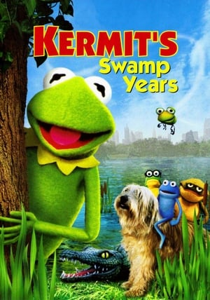 Image Kermit's Swamp Years