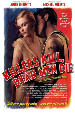 Image Killers Kill, Dead Men Die