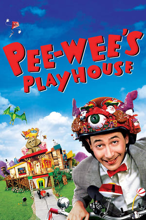 Image Pee-wee's Playhouse