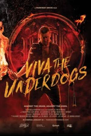 Image Viva the Underdogs