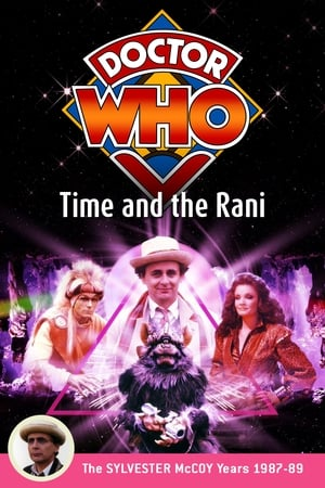 Image Doctor Who: Time and the Rani