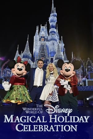 Image The Wonderful World of Disney: Magical Holiday Celebration