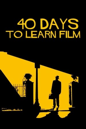 Image 40 Days to Learn Film