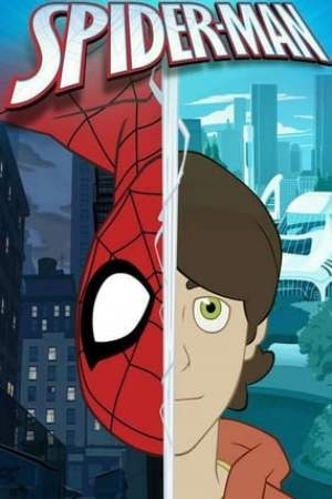 Image Ultimate Spider-Man