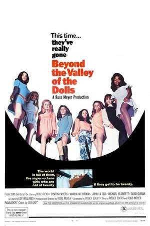 Image Beyond the Valley of the Dolls
