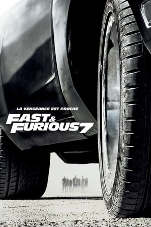 Image Fast & Furious 7