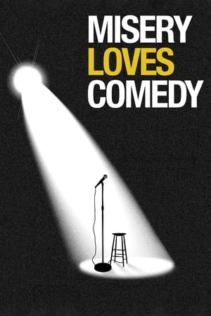 Poster Misery Loves Comedy 2015