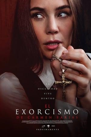 Ver Online El exorcismo de Carmen Farías
